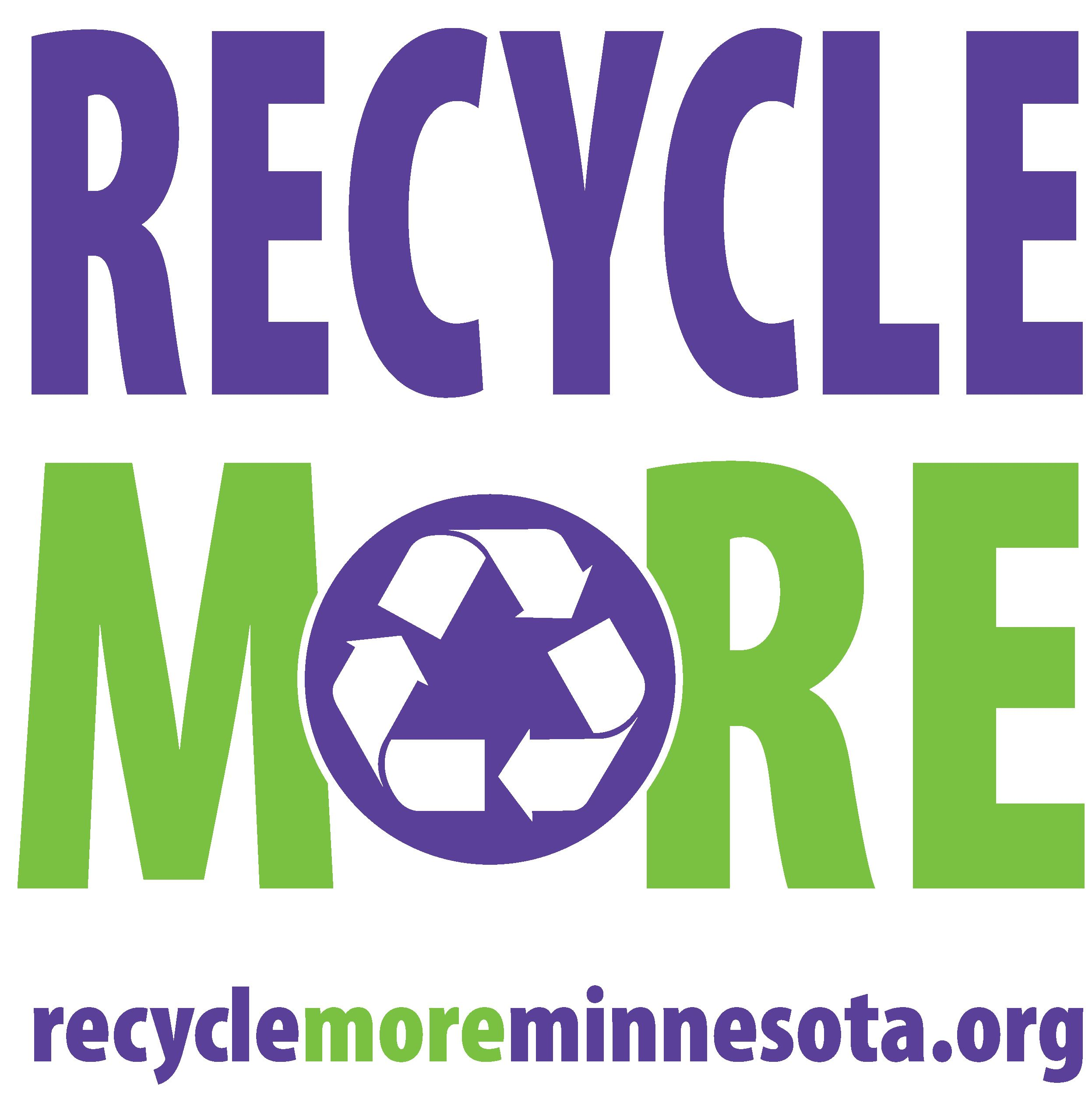 Click here to visit the Recycle More Minnesota website.