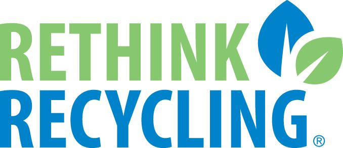 Click here to visit the Rethink Recycling website.