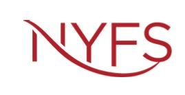 Northeast Youth and Family Services logo