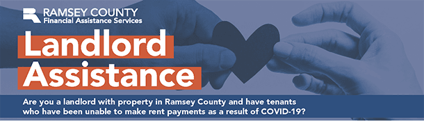 Ramsey County Landlord Assistance Program